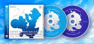 Super Mario Galaxy 2 Original Sound Track